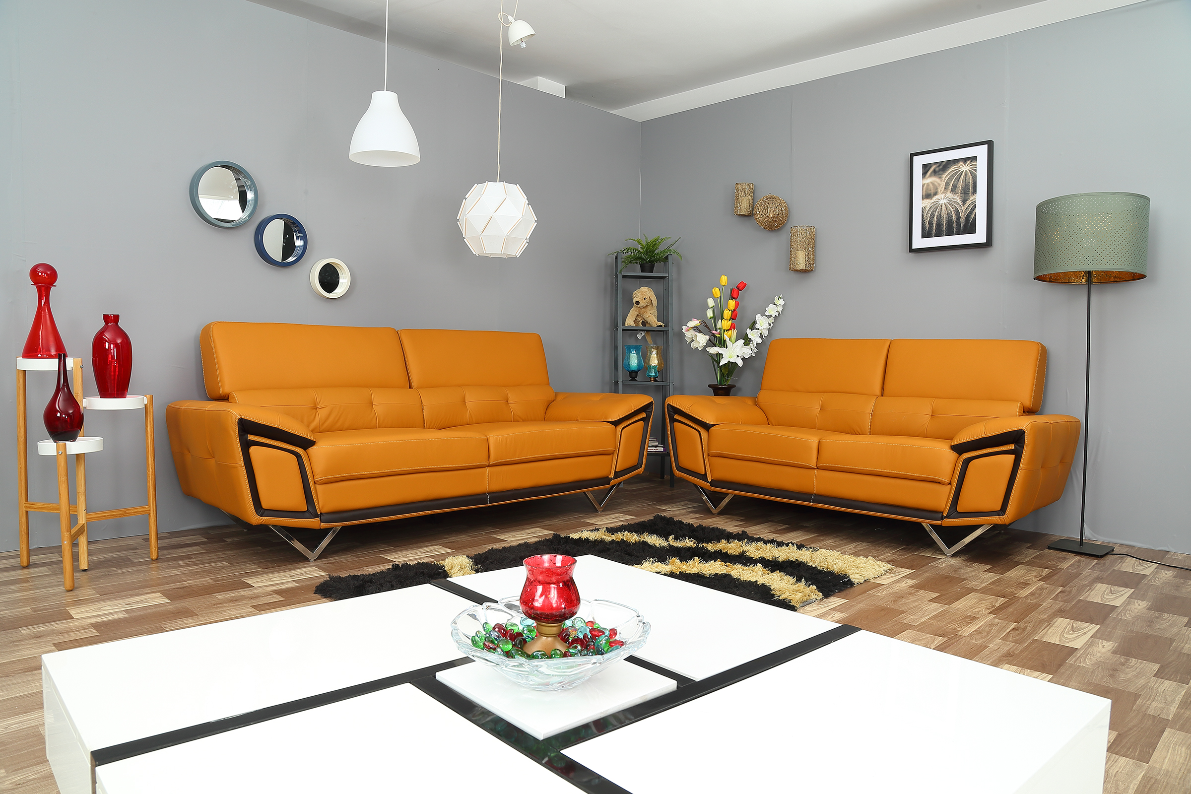 Wondrous Berlin 3 2 Seater Sofa Set Cowboy Sofas Inzonedesignstudio Interior Chair Design Inzonedesignstudiocom